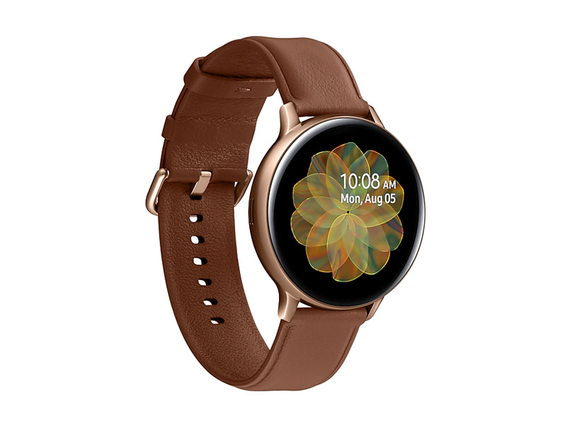Galaxy Watch Active 2 (44mm) Gold - Stainless Steel