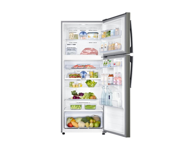 RT60K6330SP Top Mount Freezer with Twin Cooling, 438L