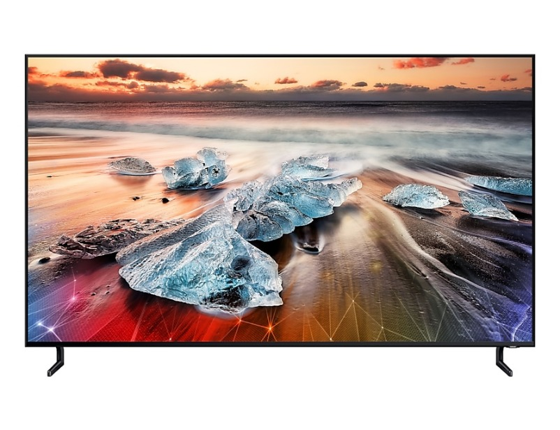 "Samsung QLED 8K TV Q900 - 75"" inch"