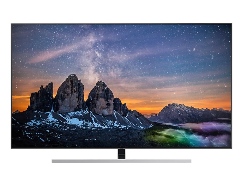 "Samsung QLED 4K TV Q80 – 75"" inch"
