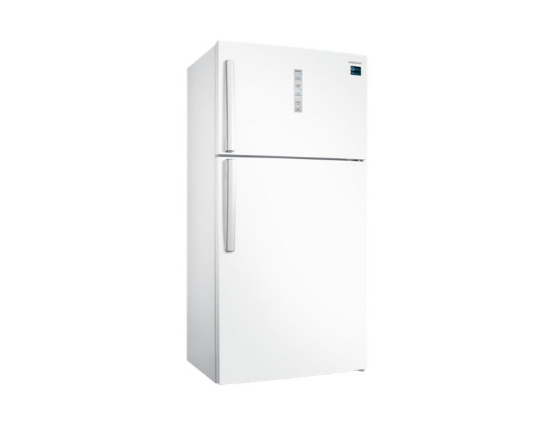 RT81K7010WW Top Mount Freezer with Twin Cooling, 588L