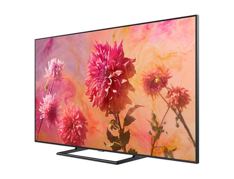 """Q9F Flat Smart 4K QLED TV (2018) 65"""" inch"""