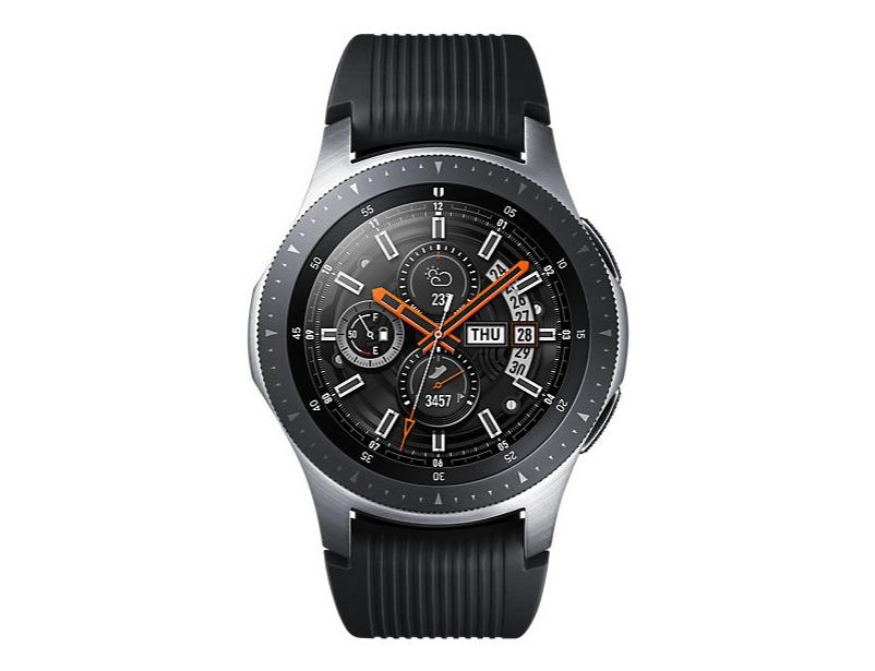 """Galaxy Watch 1.3"""" BT Black-Silver"""