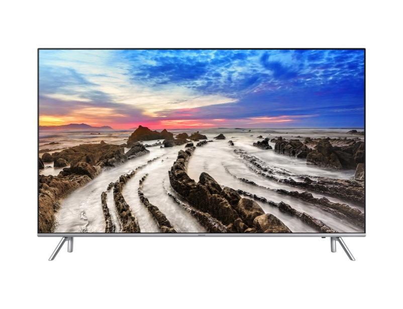 """MU8000 SAMSUNG 55"""" PREMIUM UHD TV"""