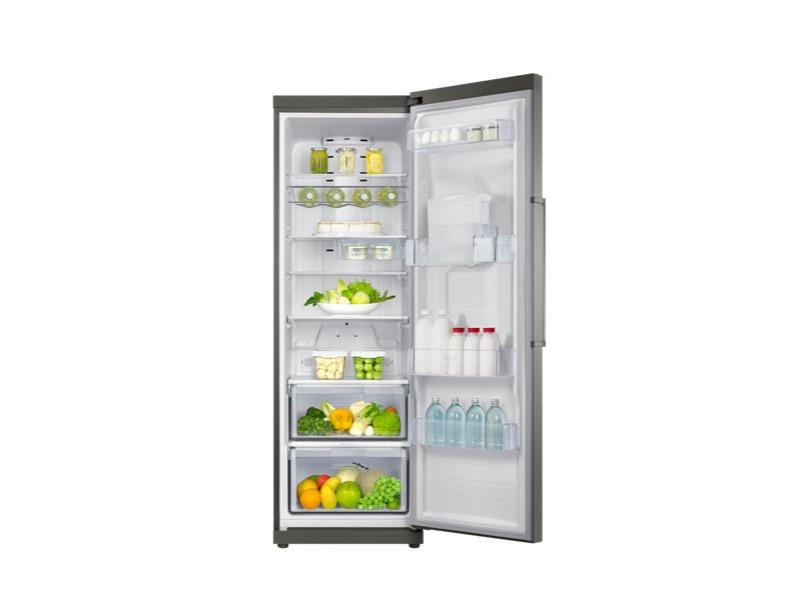 RR35H66107F Upright Refrigerator with Digital Inverter Technology, 351L