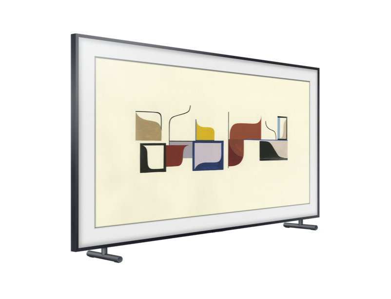 "LS003 SAMSUNG FRAME TV 65"" inch"