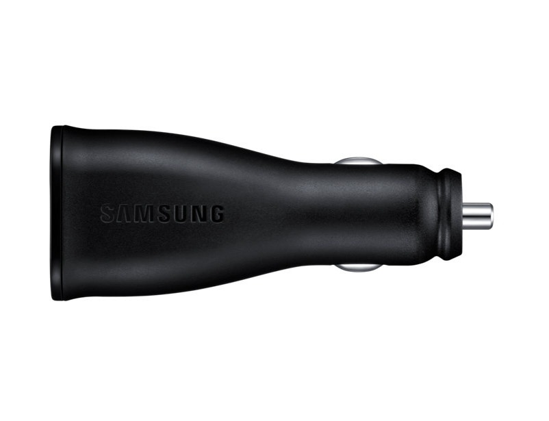 SAMSUNG FAST CAR CHARGER DUAL - MICRO USB