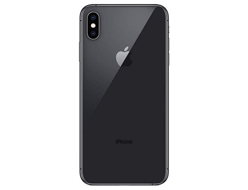 Apple iPhone XS Max 64GB – Space Grey