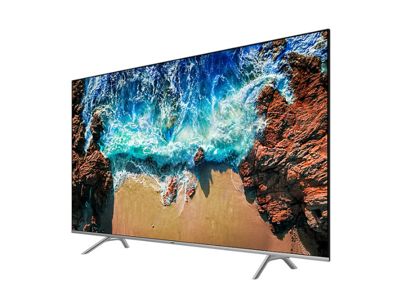"Premium UHD 4K Smart TV NU8000 Series 8 65"" inch"