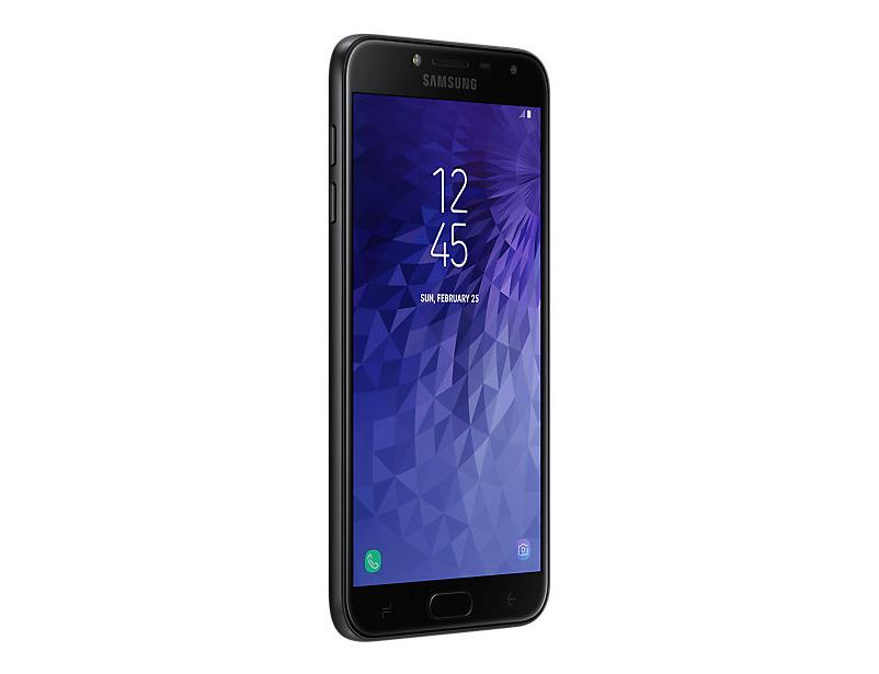 Galaxy J4 - Black