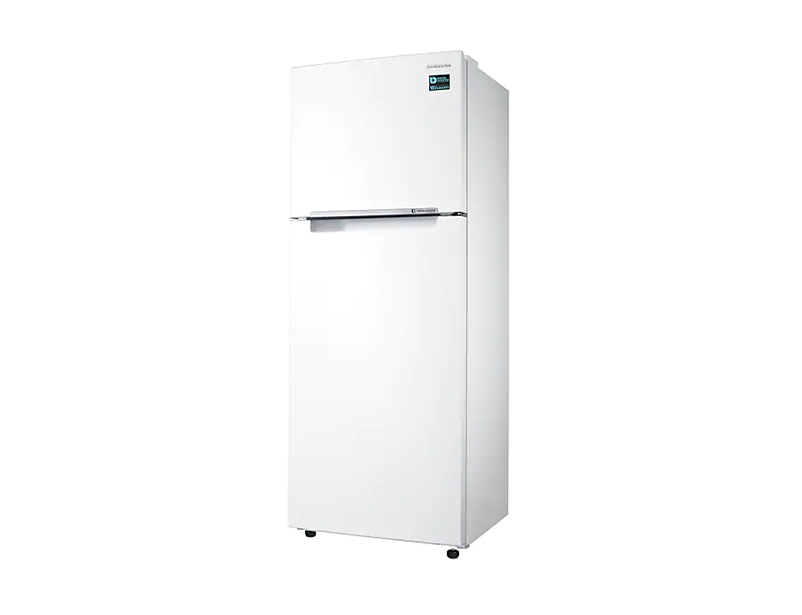 RT42K5000WW Top mount freezer with Twin Cooling, 420L