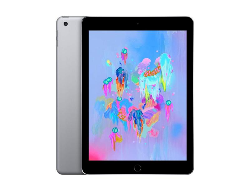 Apple Ipad 2018- 9.7 inch(128GB WIFI)