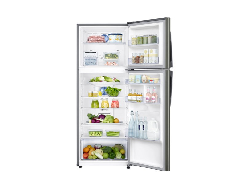 RT50K5110SP Top Mount Freezer with Twin Cooling, 384L