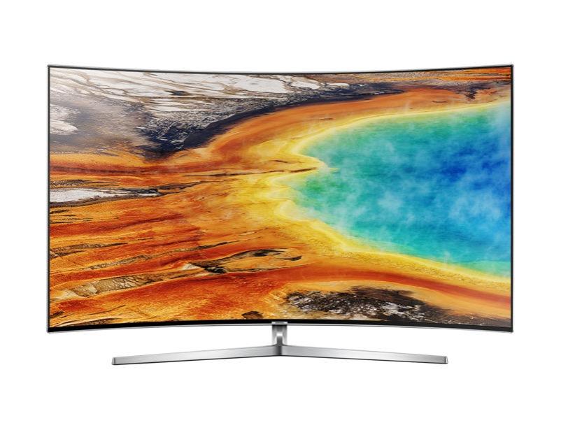 """MU9500 SAMSUNG PREMIUM 65"""" UHD TV"""