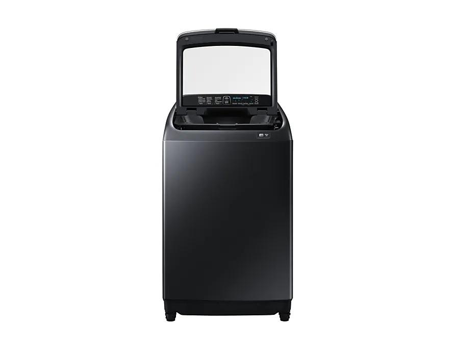 WA12N6780CV Top Loading with Activ Dualwash™, 12.5 Kg