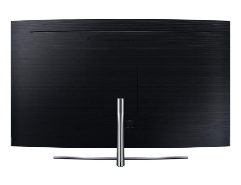 "Q8C Curved Smart 4K QLED TV (2018) 65"" inch"