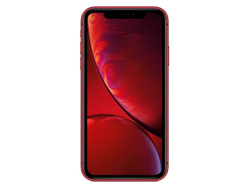 Apple iPhone XR 256GB - Red
