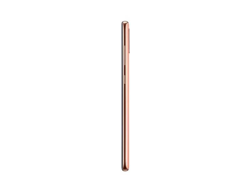 Galaxy A70 - Orange