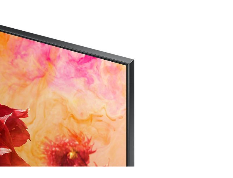 """Q9F Flat Smart 4K QLED TV (2018) 75"""" inch"""