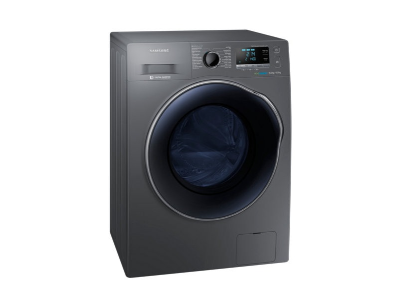 9 kg / 6 kg Front Loading Washer & Dryer