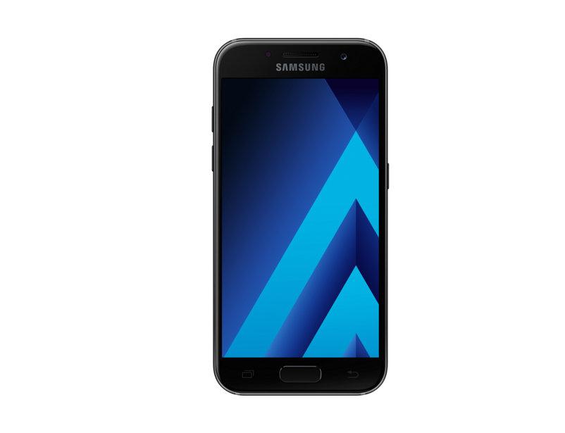 Galaxy A3 - Black