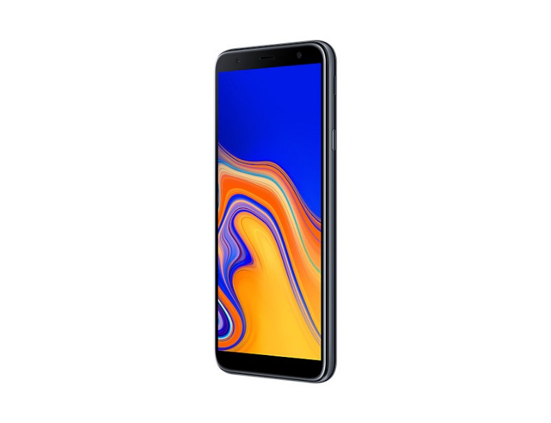 Galaxy J4+  (32GB) Black