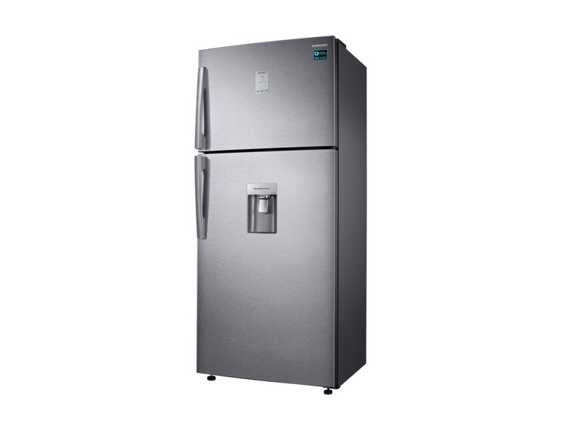 RT75K6540SL Top Mount Freezer with Twin Cooling, 532L