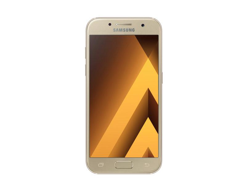 Galaxy A3 - Gold