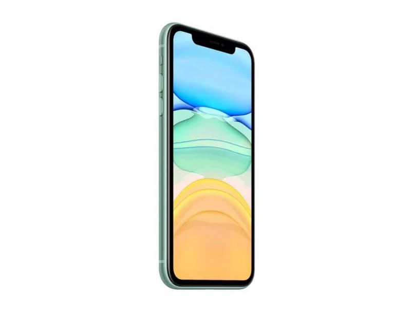 APPLE IPHONE /  11, 256GB, GREEN