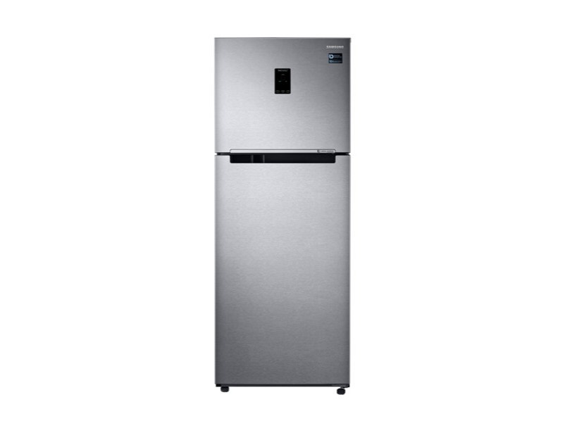 RT50K5530SL Top Mount Freezer with Twin Cooling, 384L