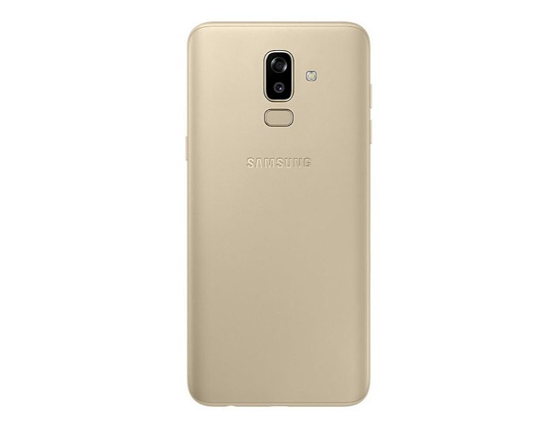 Galaxy J8 (32GB) - LAVENDER