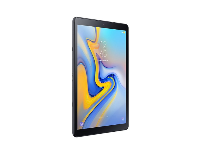 Galaxy Tab A 10.5 WIFI -Black