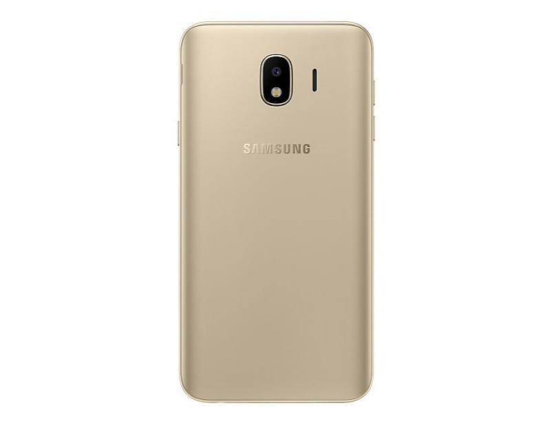 Galaxy J4 - Gold