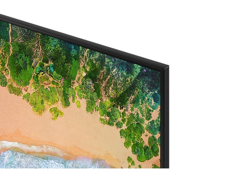 "UHD 4K Smart TV NU7100 Series 7 43"" inch"