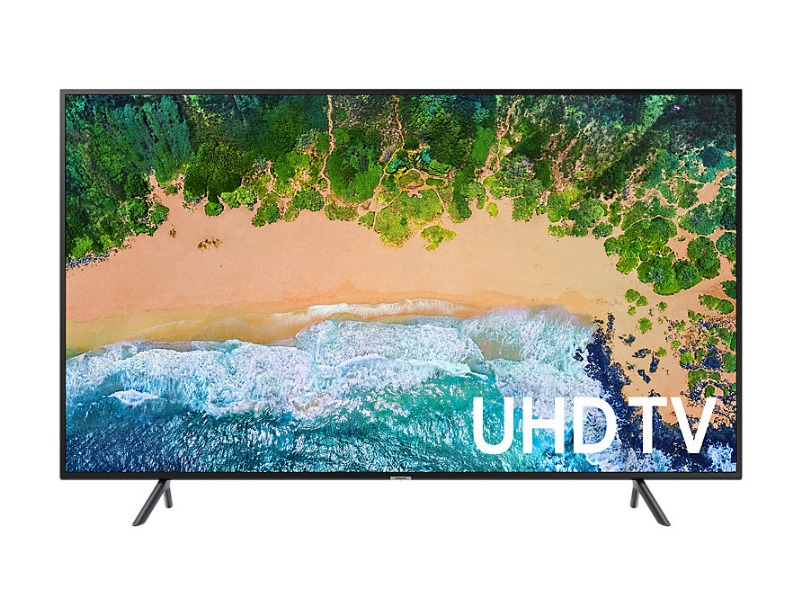 "UHD 4K Smart TV NU7100 Series 7 43"" inch"