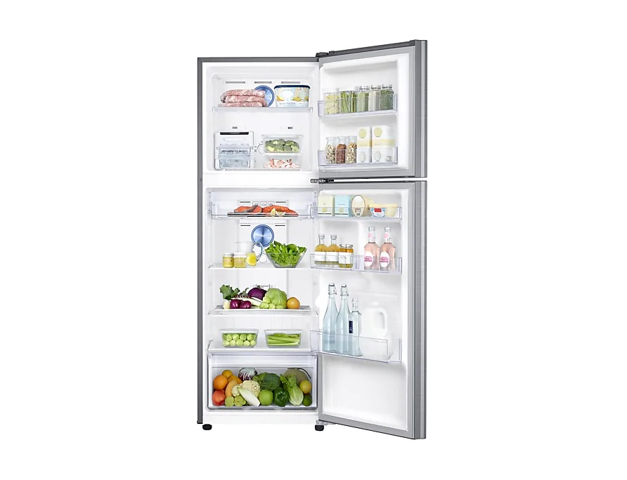 Top mount freezer with Twin Cooling 420L