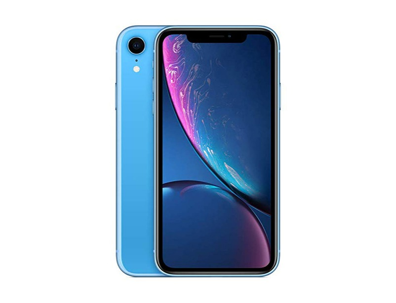 Apple iPhone XR 64GB – Blue