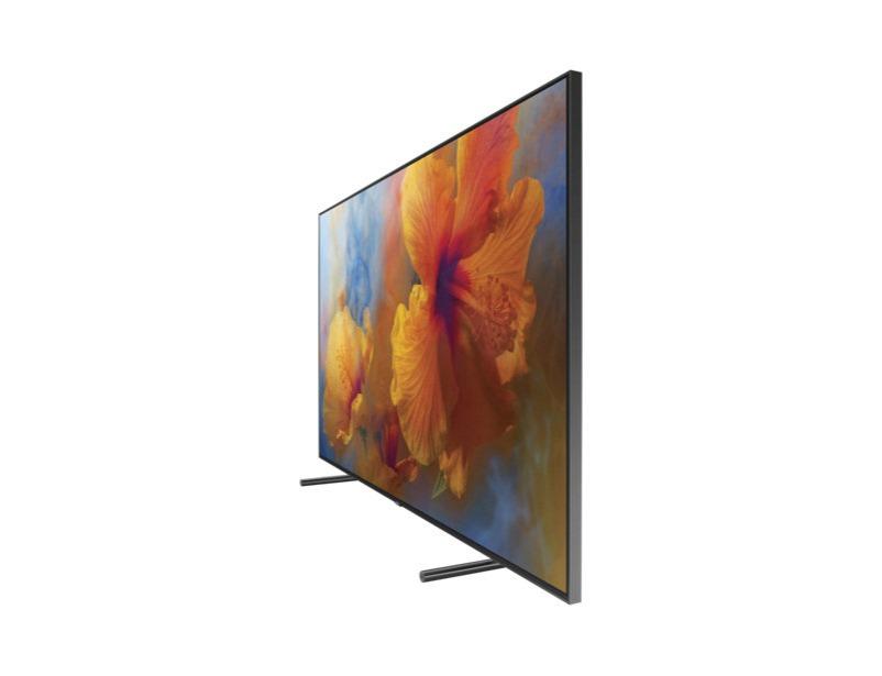 "Q9F SAMSUNG QLED FLAT TV 88"" inch"