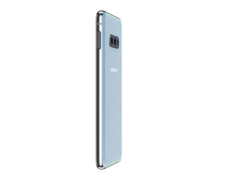 Galaxy S10e 128GB - White
