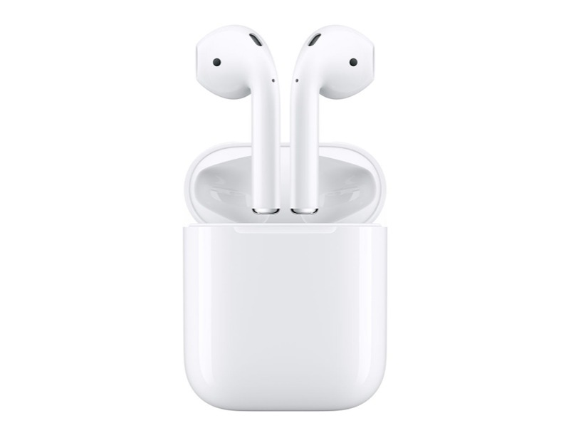 Apple Airpods-Hands Free 2nd Generation