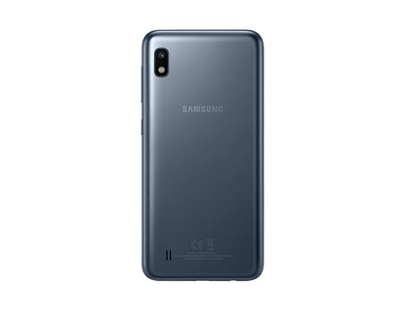 Galaxy A10 - Black