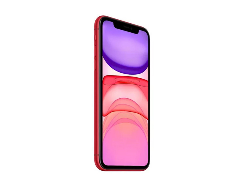 APPLE IPHONE /  11, 128GB RED