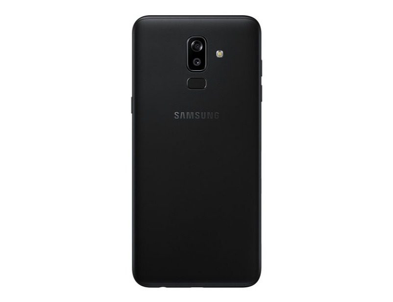Galaxy J8 (64GB) - BLACK