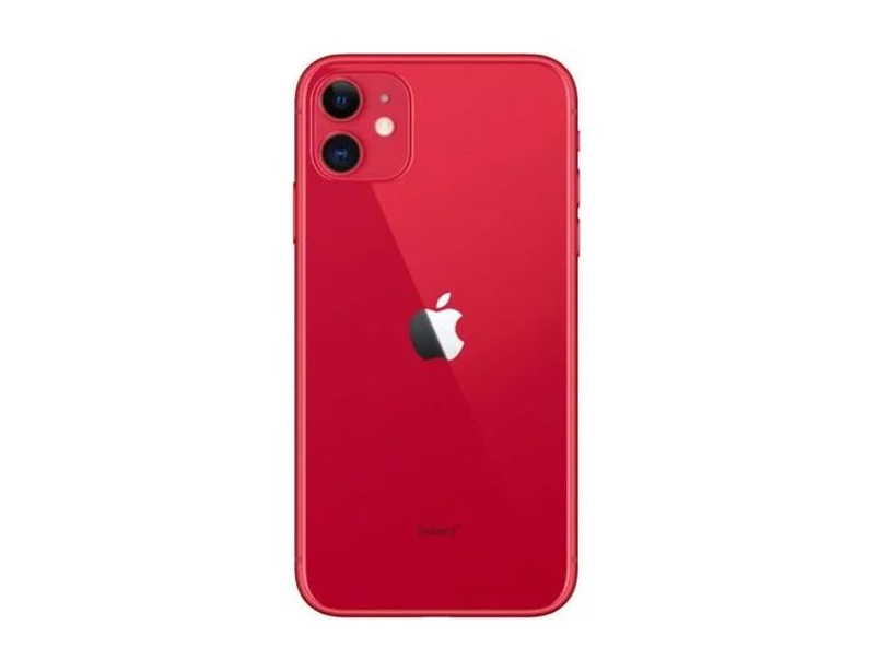APPLE IPHONE /  11, 256GB, RED