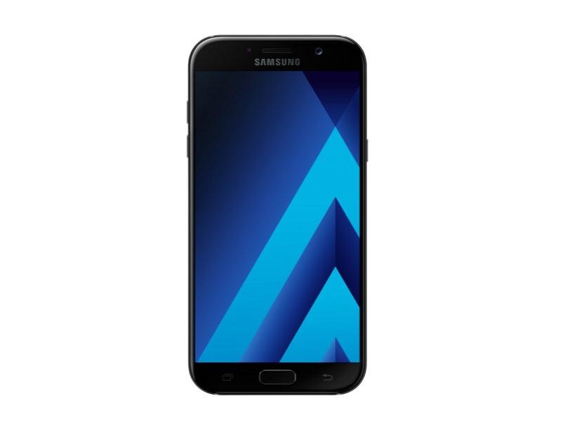 Galaxy A7 - Black