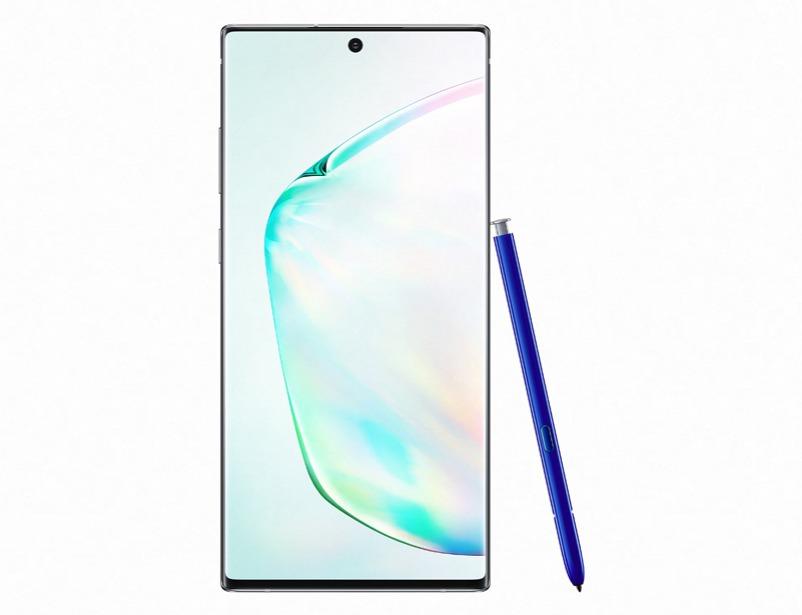 Galaxy Note 10+(512GB) - Aura Glow