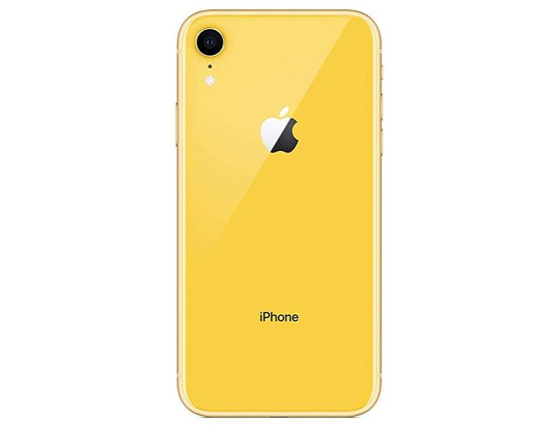 Apple iPhone XR 64GB – Yellow