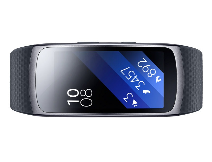 R360 GEAR FIT2  - Gray