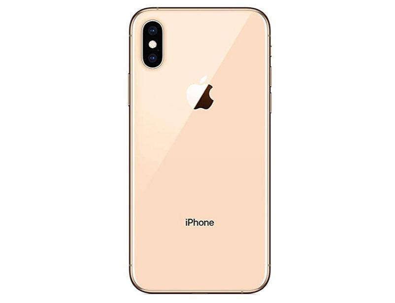 Apple iPhone XS 256GB – Gold