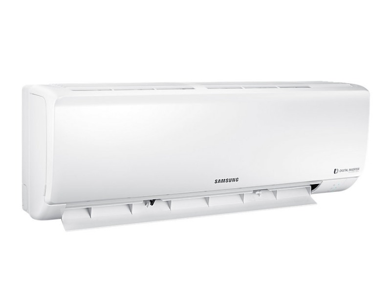AR18NVFHEWK Wall-mount AC with Digital Inverter Technology, 18,000 BTU/h